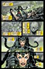 click for super-sized previews of Wonder Woman (2006-2011) #614