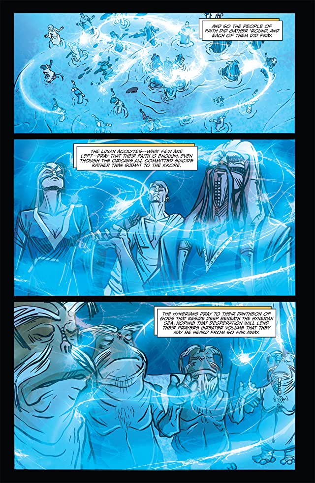 Farscape Vol. 4: Ongoing #23