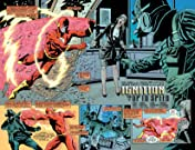 The Flash (1987-2009) #206