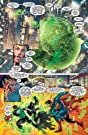 click for super-sized previews of Justice League (2011-) #2
