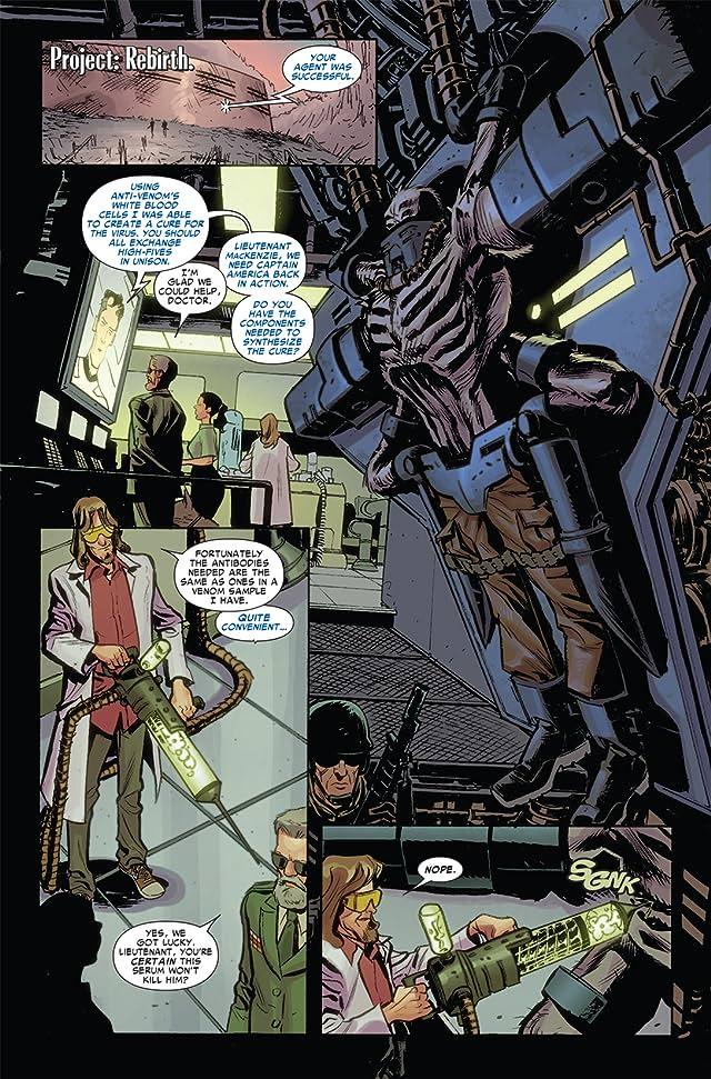 click for super-sized previews of Venom (2011-2013) #8