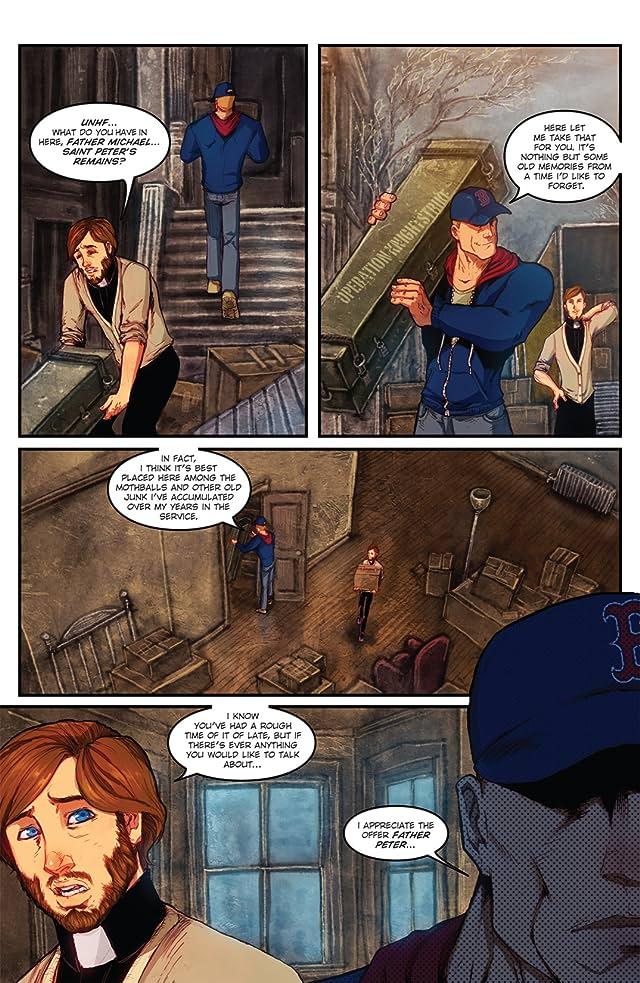 Avengelyne #4