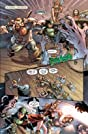click for super-sized previews of Dungeons and Dragons #1