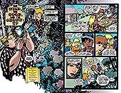 Doom Patrol (1987-1995): Annual #2