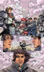 click for super-sized previews of Kill Shakespeare #9