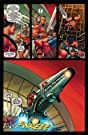 click for super-sized previews of Warlord of Mars #8
