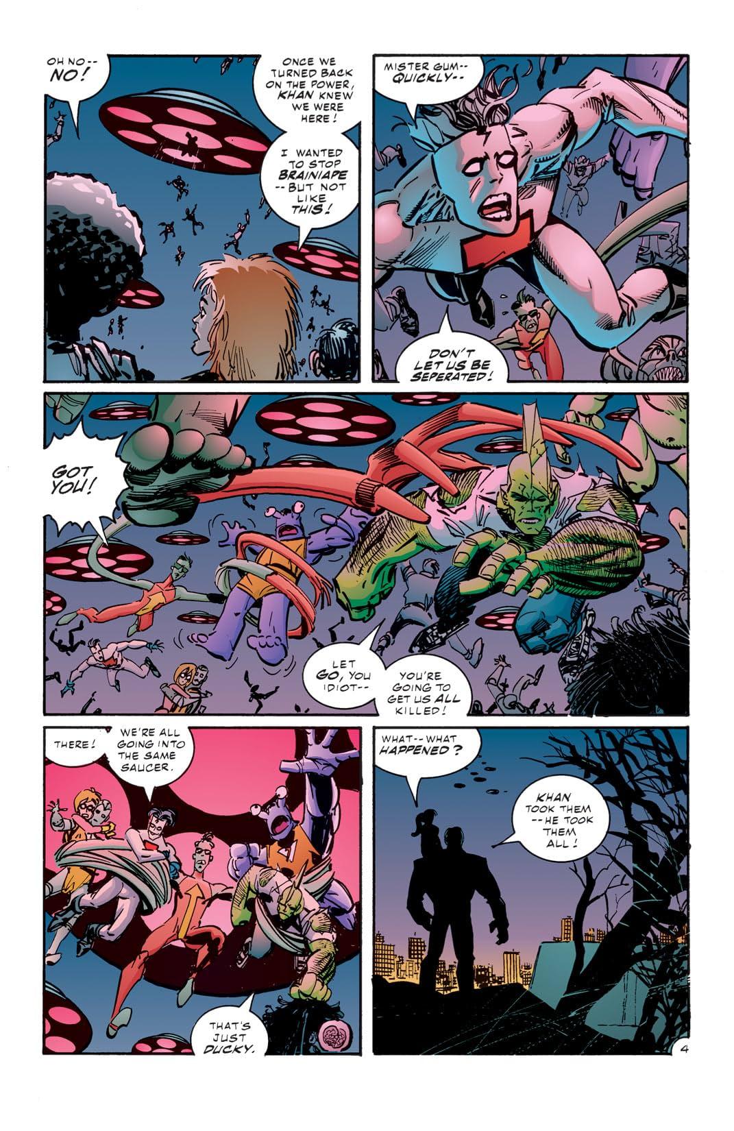 Savage Dragon #85