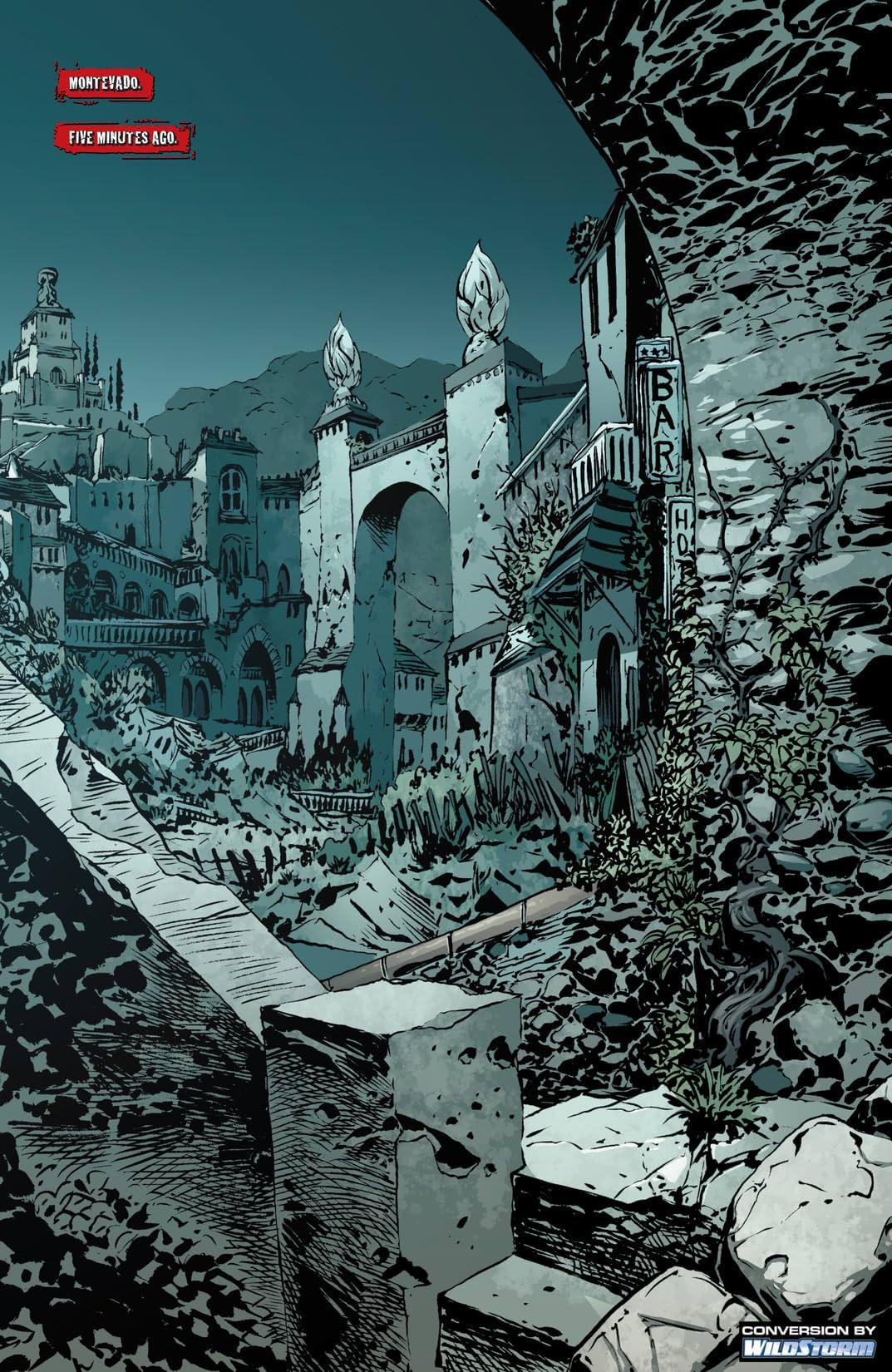 Gears of War #5