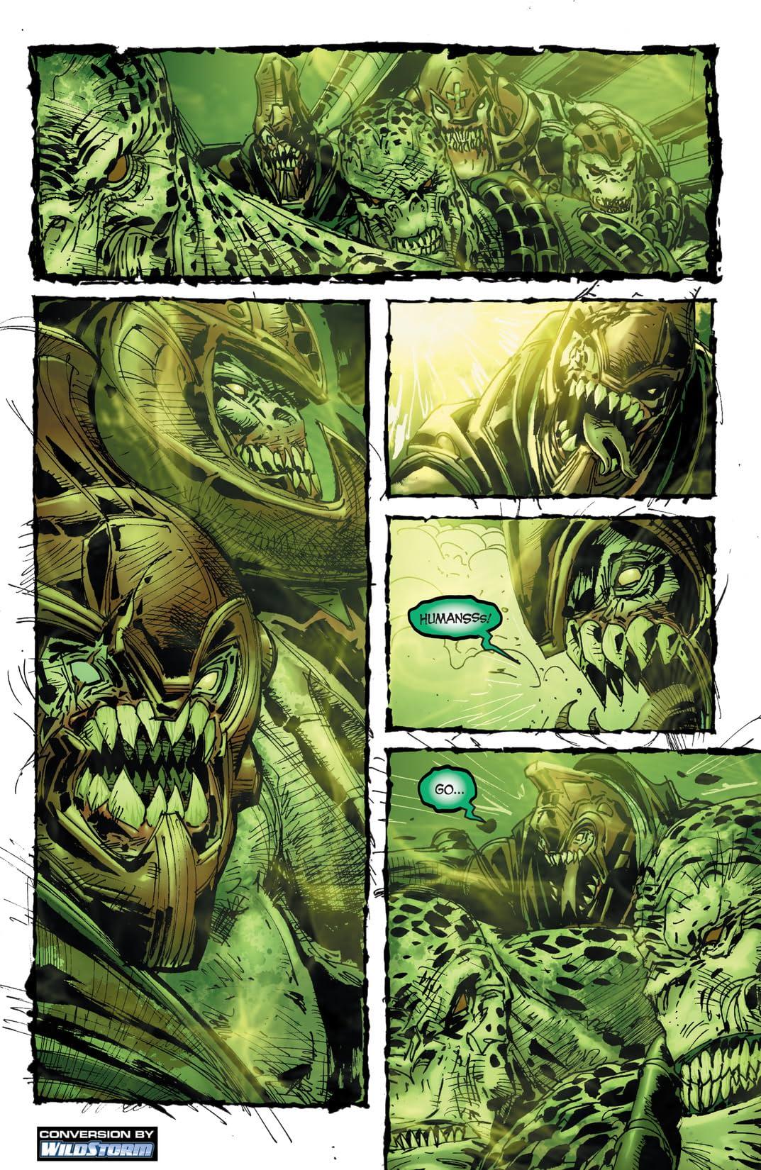 Gears of War #12