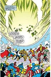 Infinity War #3