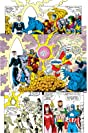 click for super-sized previews of Infinity War #3