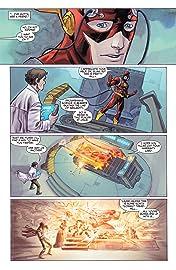 The Flash (2011-2016) #2