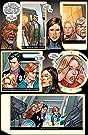 click for super-sized previews of Legion: Secret Origin (2011-) #1