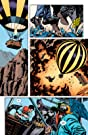 Batman Incorporated #3