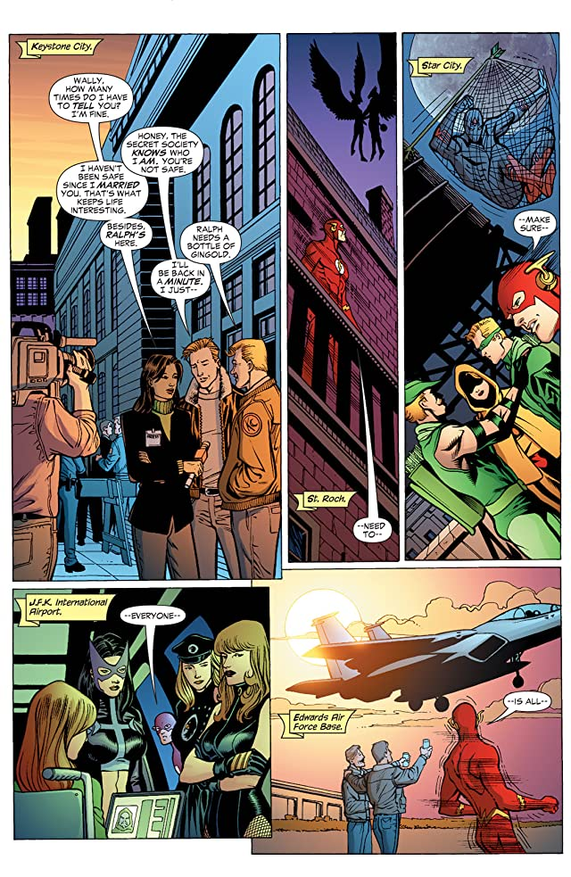 click for super-sized previews of JLA (1997-2006) #117