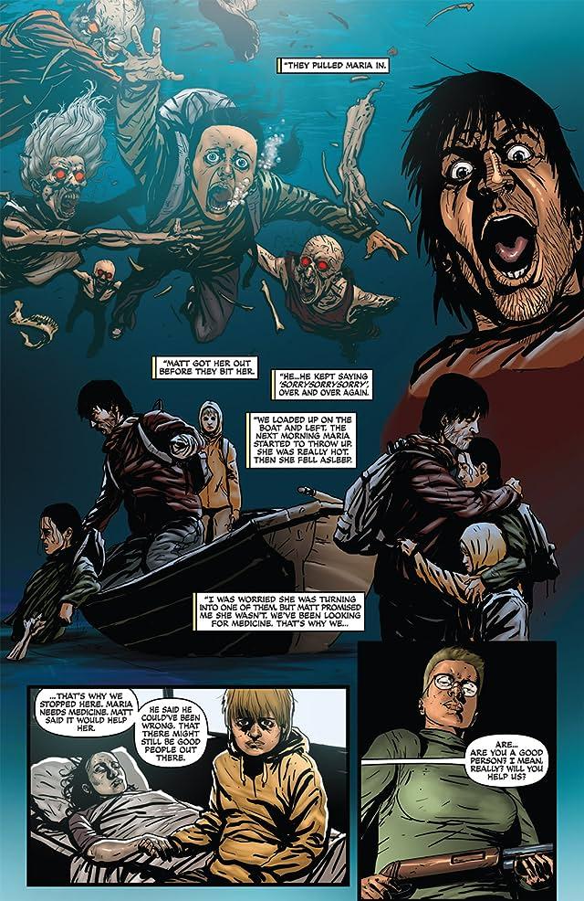 Raise the Dead II #2