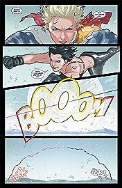 Power Girl (2009-2011) #18