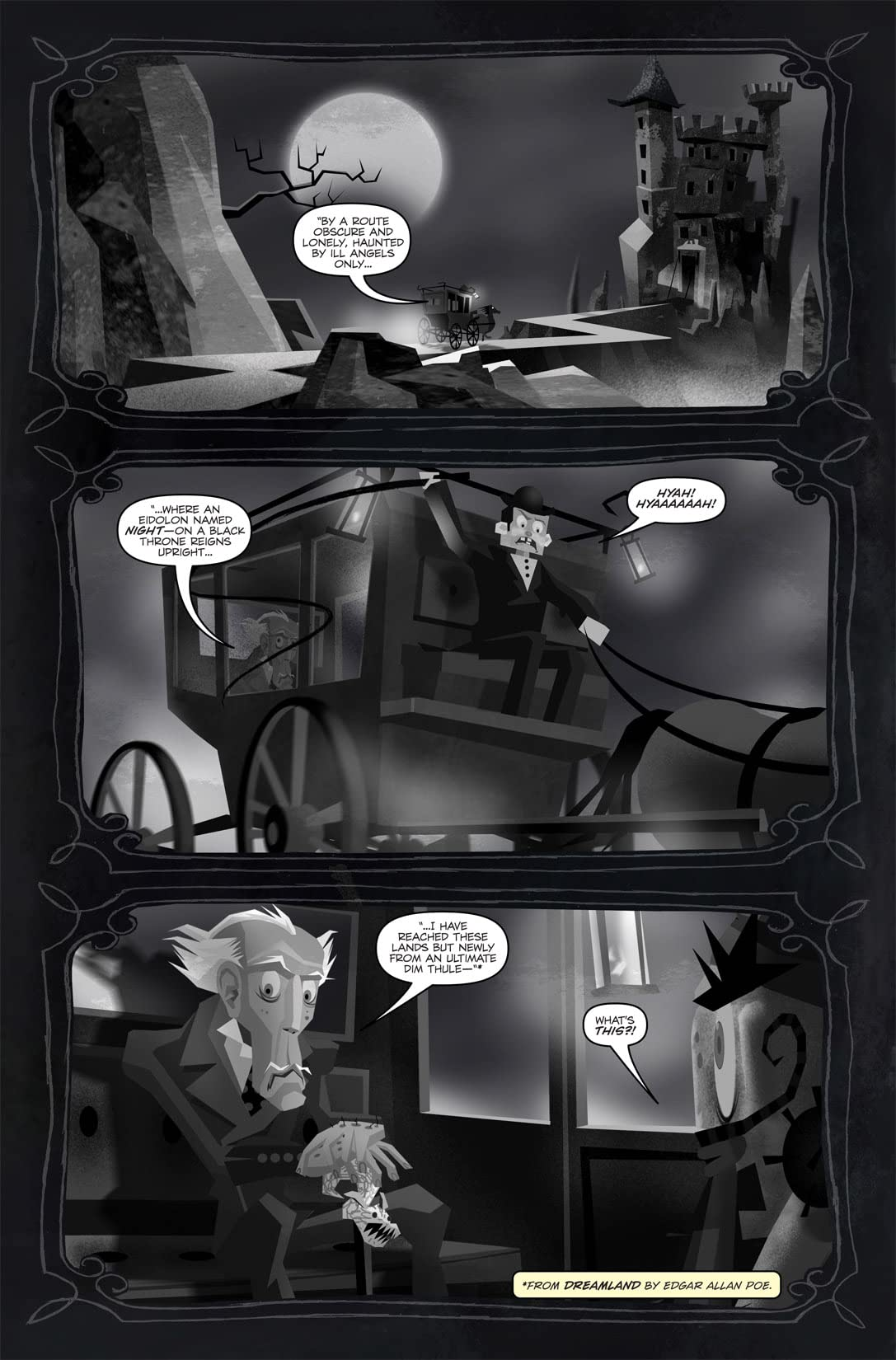 American Mcgee's Grimm #3