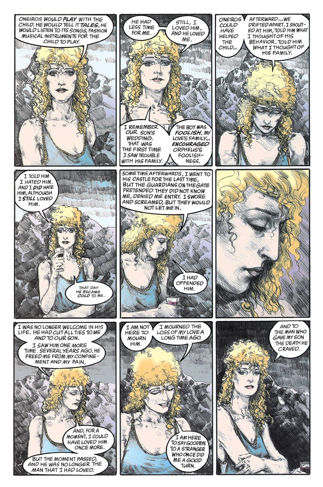 The Sandman #71
