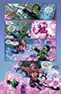 click for super-sized previews of Green Lantern: New Guardians (2011-2015) #2