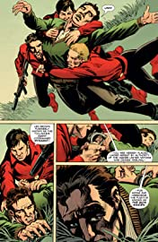 THUNDER Agents #7