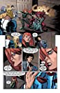 click for super-sized previews of THUNDER Agents #10
