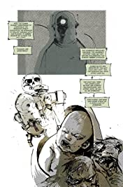 Zombies Vs Robots #2 (of 2)