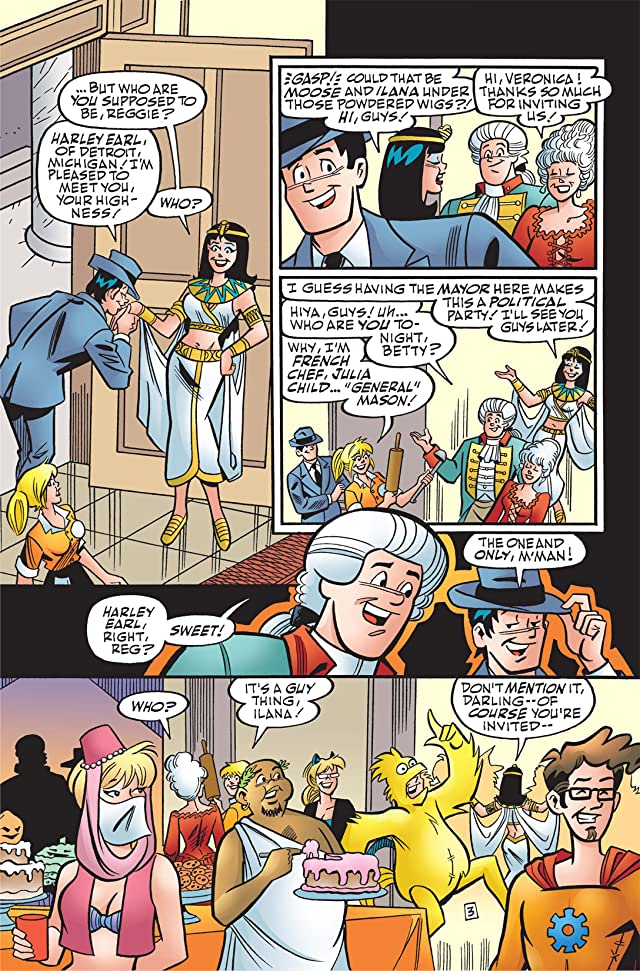 Archie Marries Veronica #14
