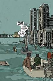 The Infinite Horizon #4 (of 6)