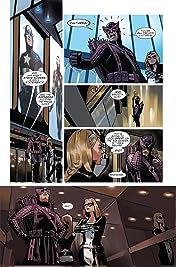 Captain America (2004-2011) #611