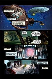 Star Trek: Countdown #2