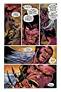 click for super-sized previews of Wolverine (2010-2012) #4