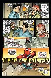 Amazing Spider-Man (1999-2013) #654