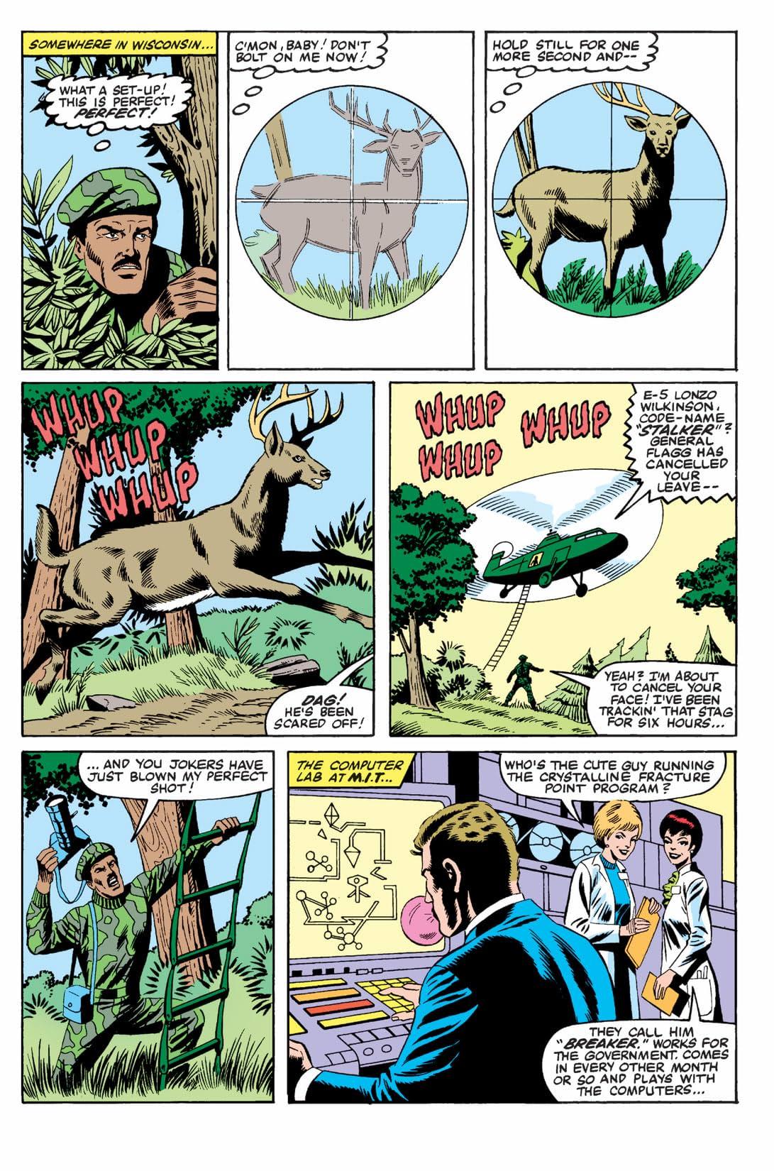 G.I. Joe: Classics #2
