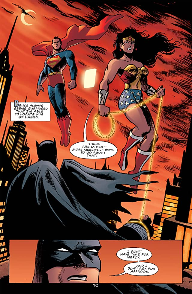 click for super-sized previews of Batman/Superman/Wonder Woman: Trinity #2 (of 3)