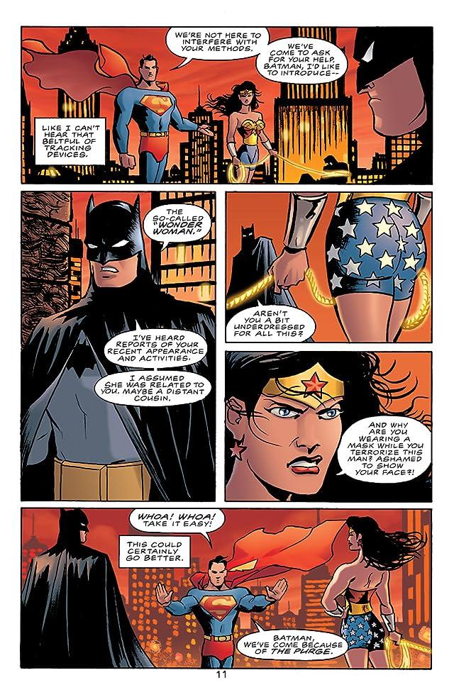 Batman/Superman/Wonder Woman: Trinity #2 (of 3)