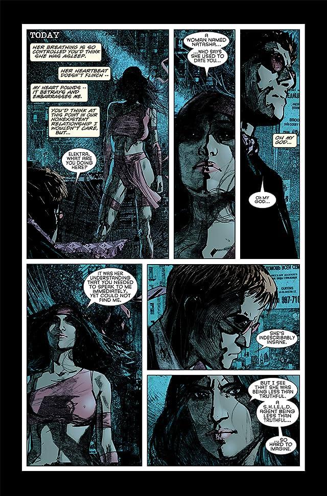 click for super-sized previews of Daredevil (1998-2011) #37
