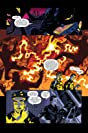 click for super-sized previews of Ghostbusters: Displaced Aggression #3