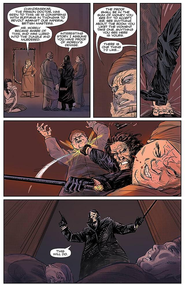 Moriarty #6