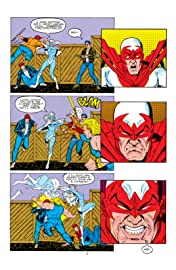 Hawk & Dove (1988) #2 (of 5)