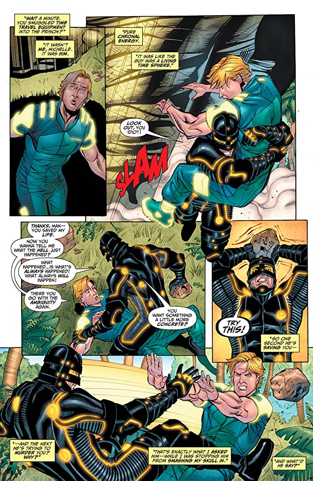 Booster Gold (2007-2011) #42