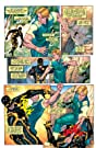 click for super-sized previews of Booster Gold (2007-2011) #42