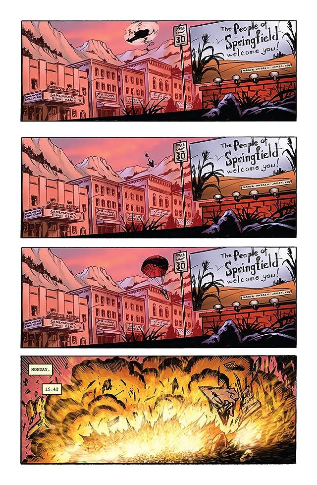 G.I. Joe #11