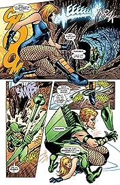 JLA (1997-2006) #121