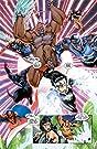 Justice League of America (2006-2011) #56