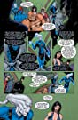 click for super-sized previews of Justice League of America (2006-2011) #57