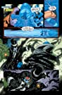 click for super-sized previews of Justice League of America (2006-2011) #58