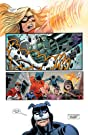 click for super-sized previews of Justice Society of America (2007-2011) #54