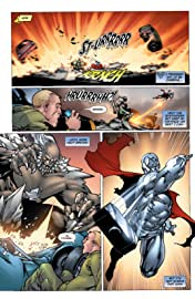 Steel (2011) #1
