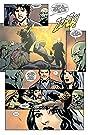 click for super-sized previews of Zatanna (2010-2011) #6